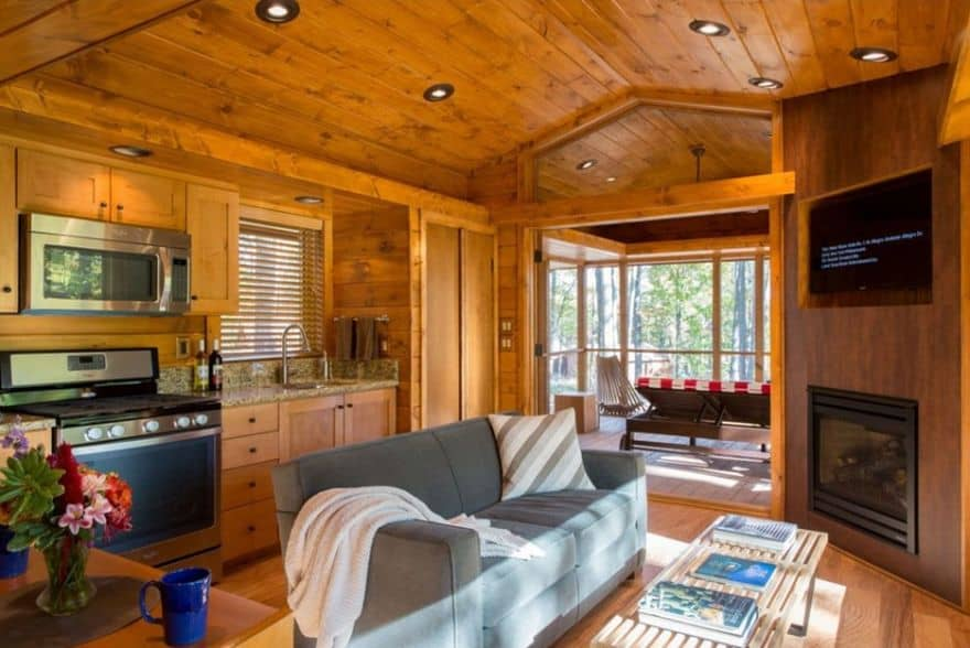 5 Luxury Mobile Homes You Can Never Buy