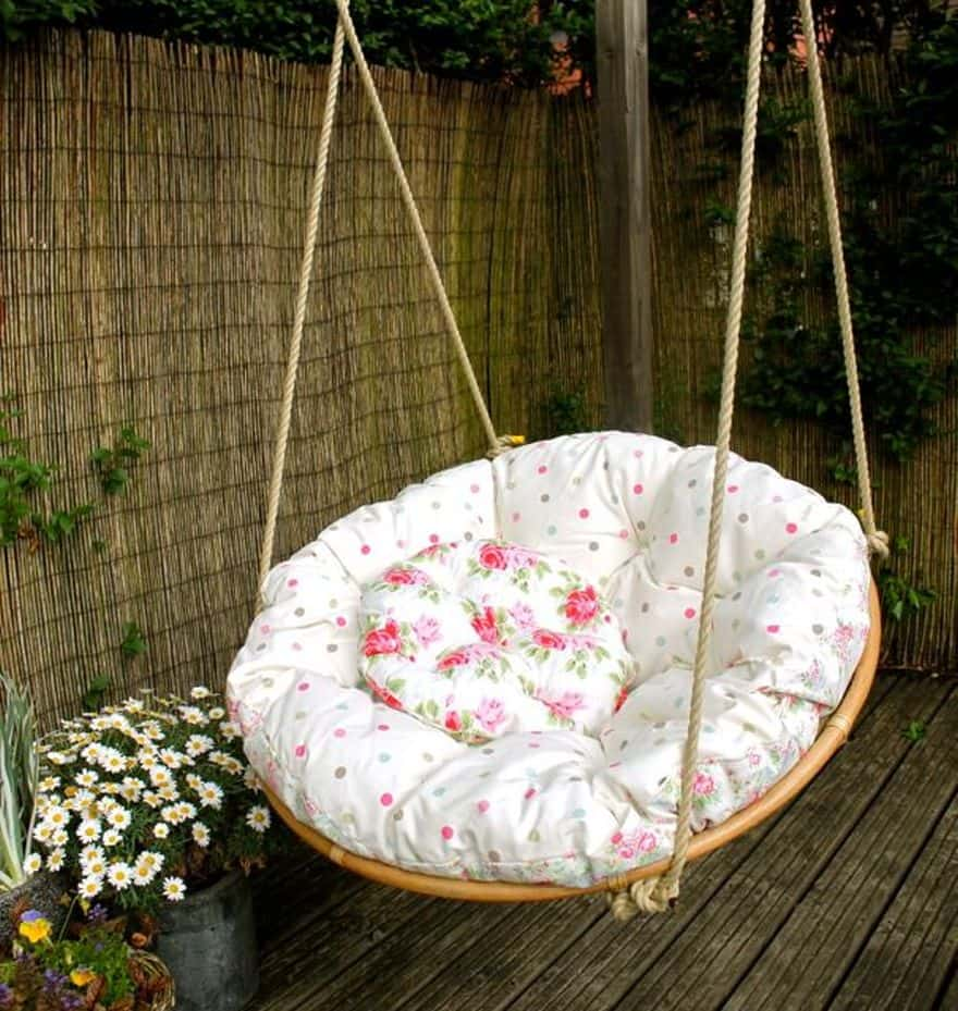 Buy Cheap Chairs: Rock The 70's With These Cheap Papasan Chairs For Sale