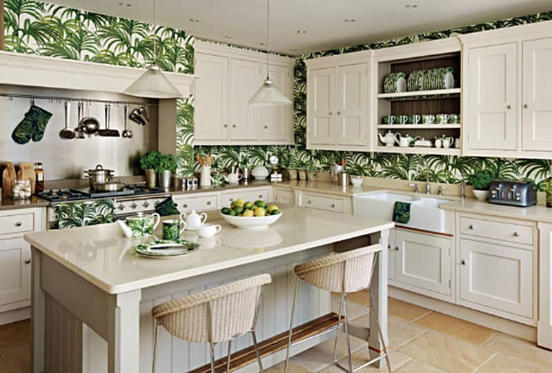 What Is The Latest Trend In Kitchen Backsplash