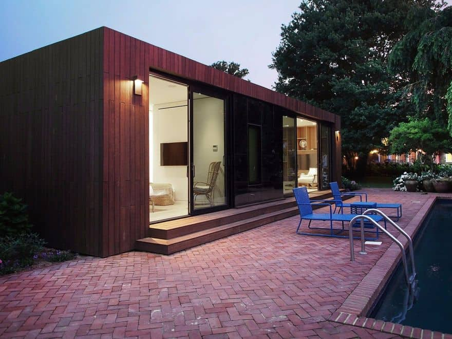 luxurious mobile homes