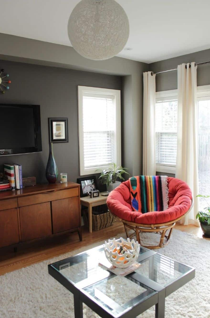 retro furniture ideas