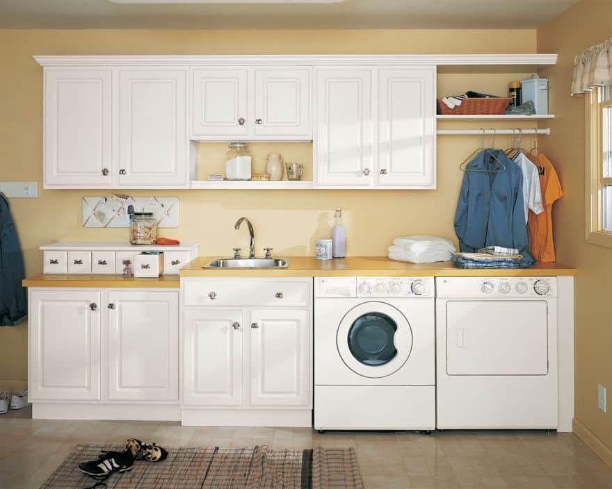 laundry room paint ideas