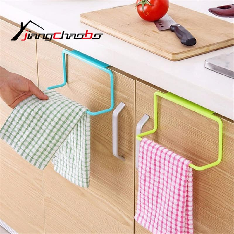 Kitchen Towel Racks