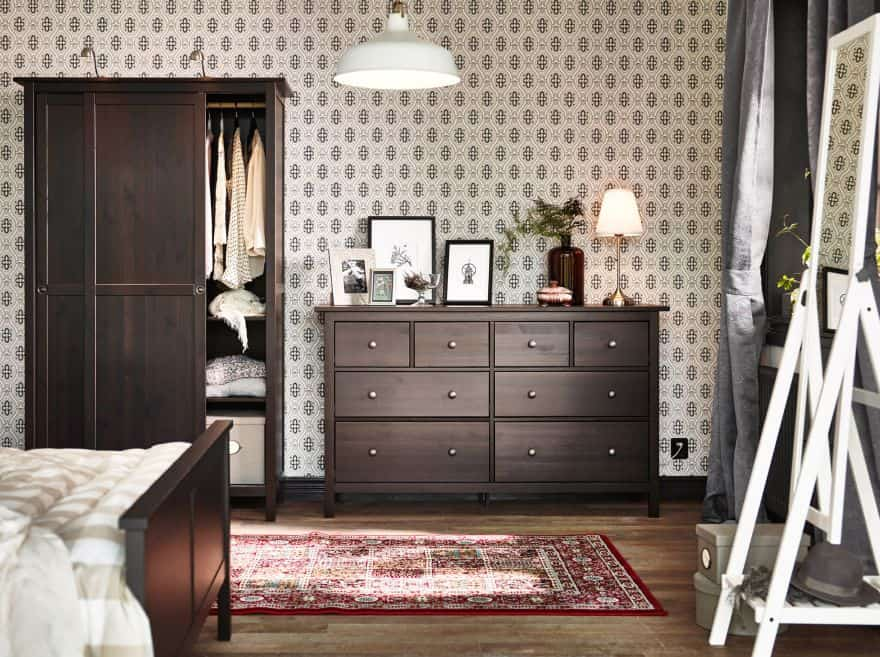 bedroom credenzas