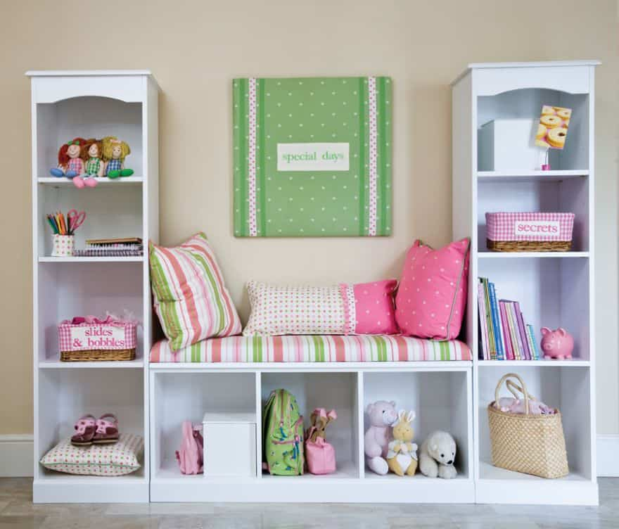 best storage ideas for toys u2026 & Design with Kids in Mind: Best Toy Storage Ideas
