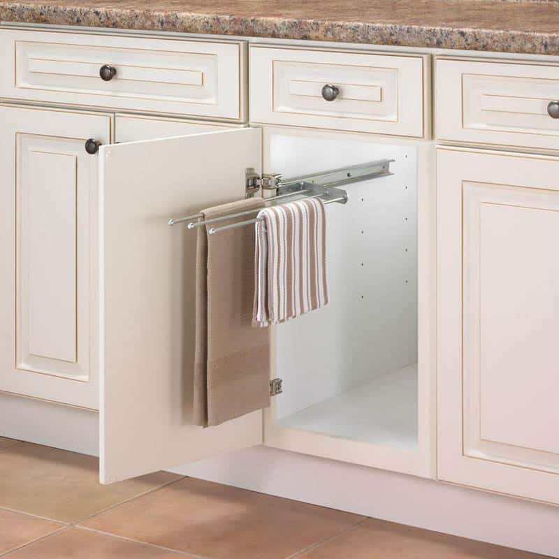 Kitchen Towel Hooks For Towels: 17 Examples Of Towel Holder Make The Most Of Your Kitchen