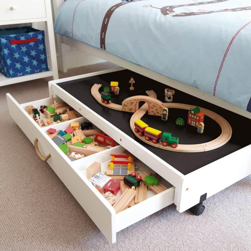 best storage ideas for kids