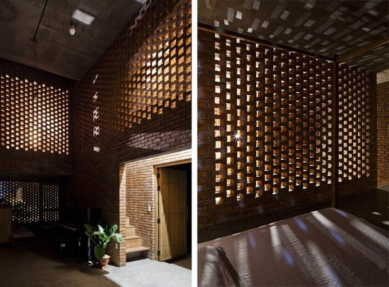 How To Use Brick Walls Smartly