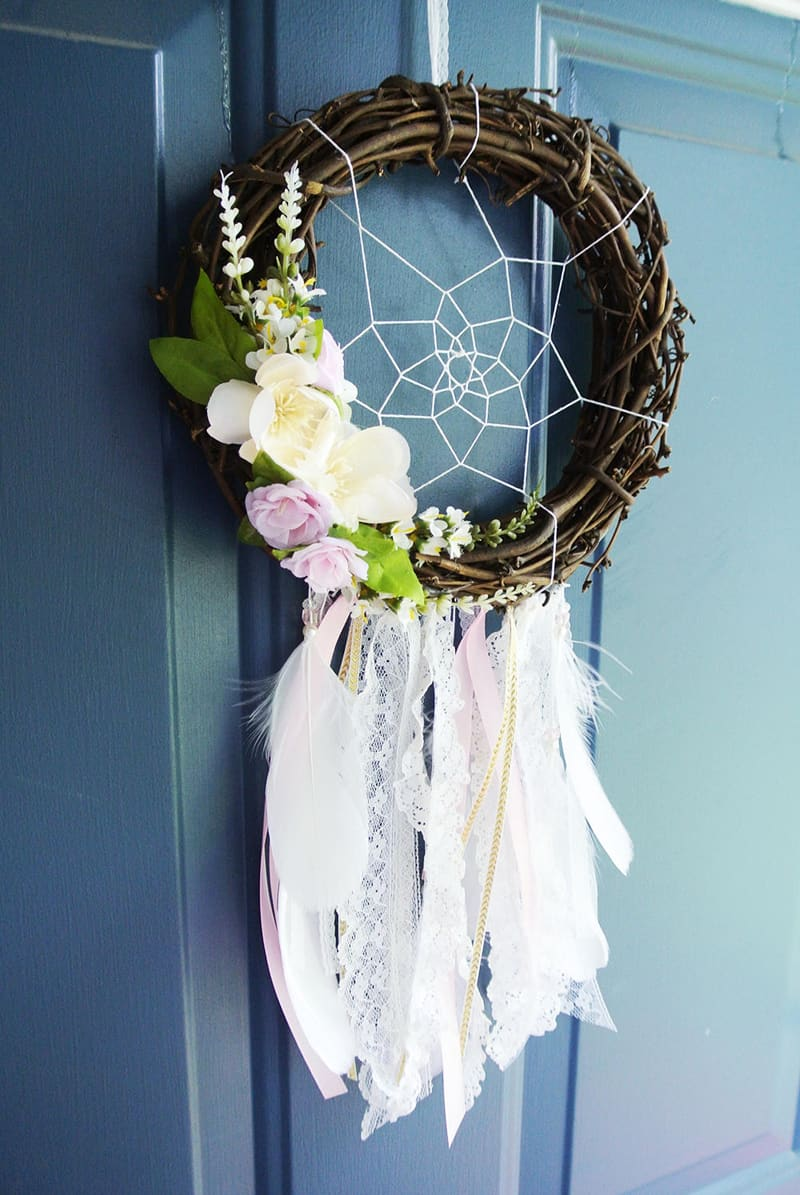 65 Diy Wreaths Made Of Unusual Materials To Inspire You