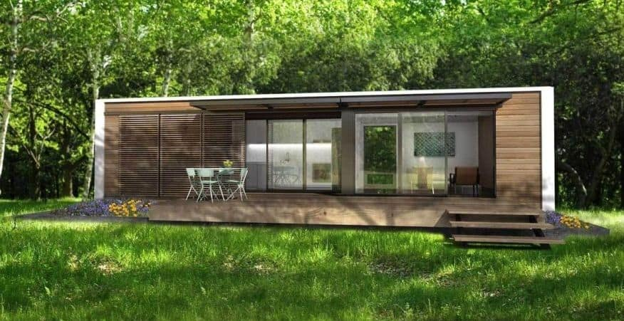 Dream worthy yet affordable shipping container homes - Shipping container homes utah ...