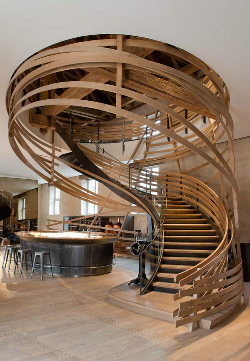 Which Stair Type Best Suits Your Home