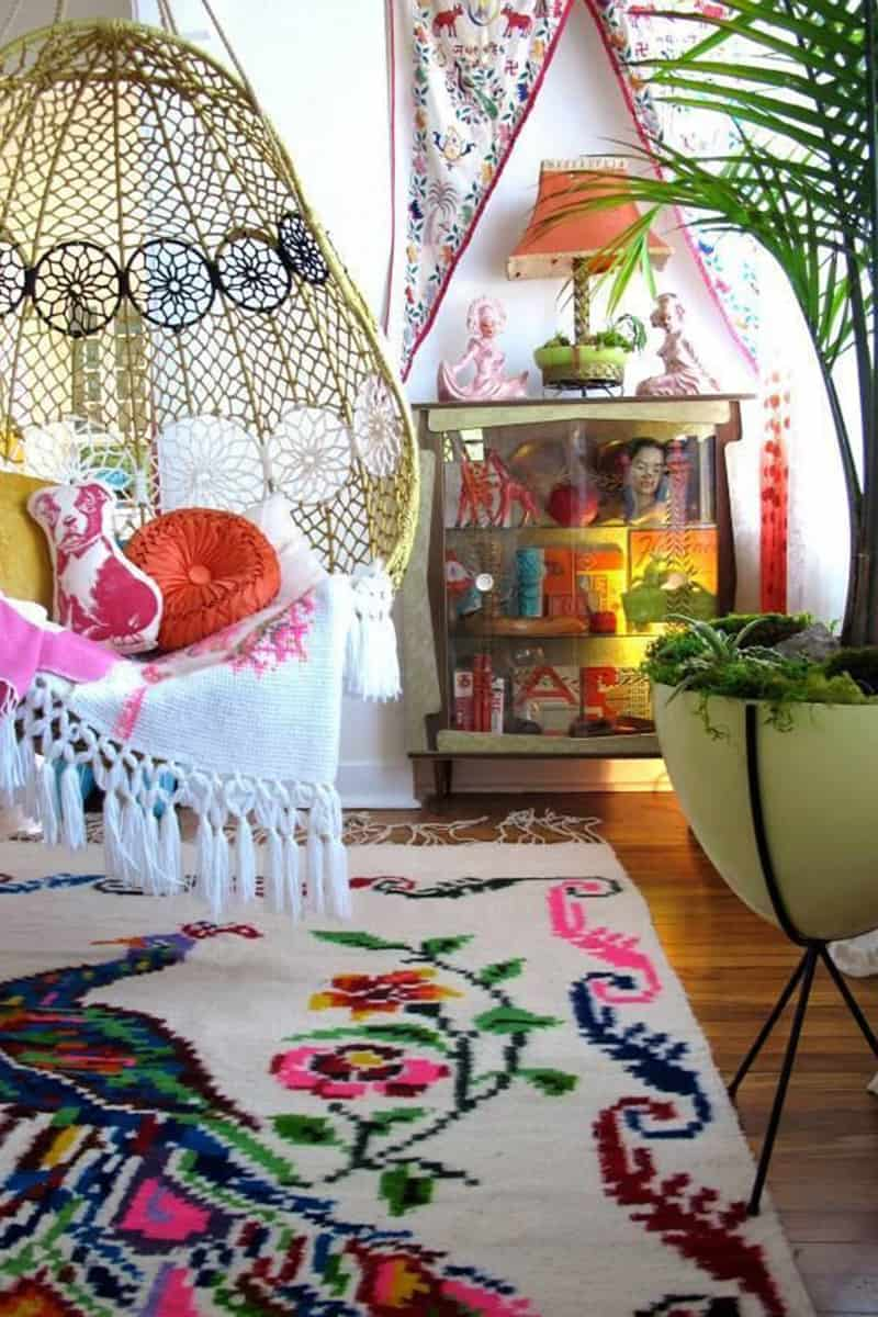 Go For Bohemian Furniture