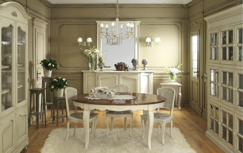 Shabby Style impress your guests with your own shabby chic interior design ideas