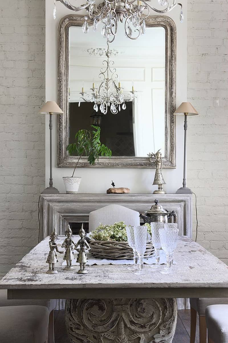 Impress your guests with your own shabby chic interior design ideas What is shabby chic interior design