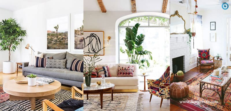 Most Comprehensive Bohemian Style Interiors Guide Easy To Use In Your Home