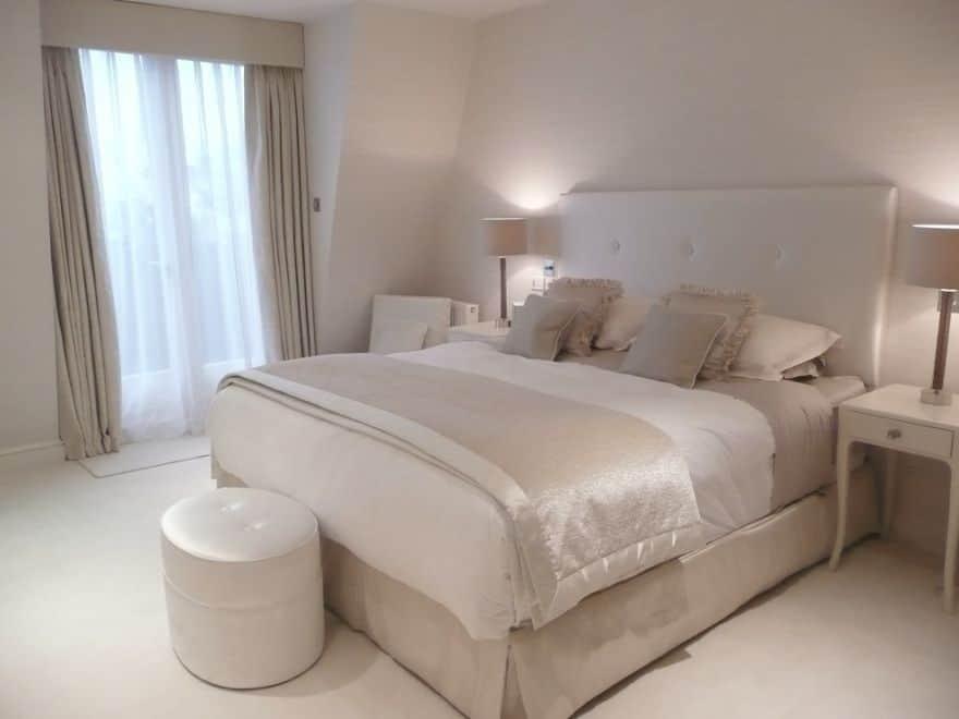 all neutral bedroom ideas