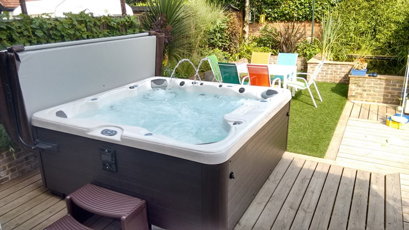 Shop by. Collection. VIEW HOT TUBS