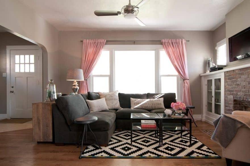 neutral walls decor ideas