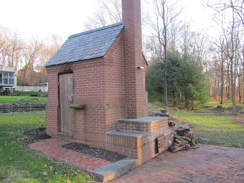 5 Tips For How To Build A Smoke House