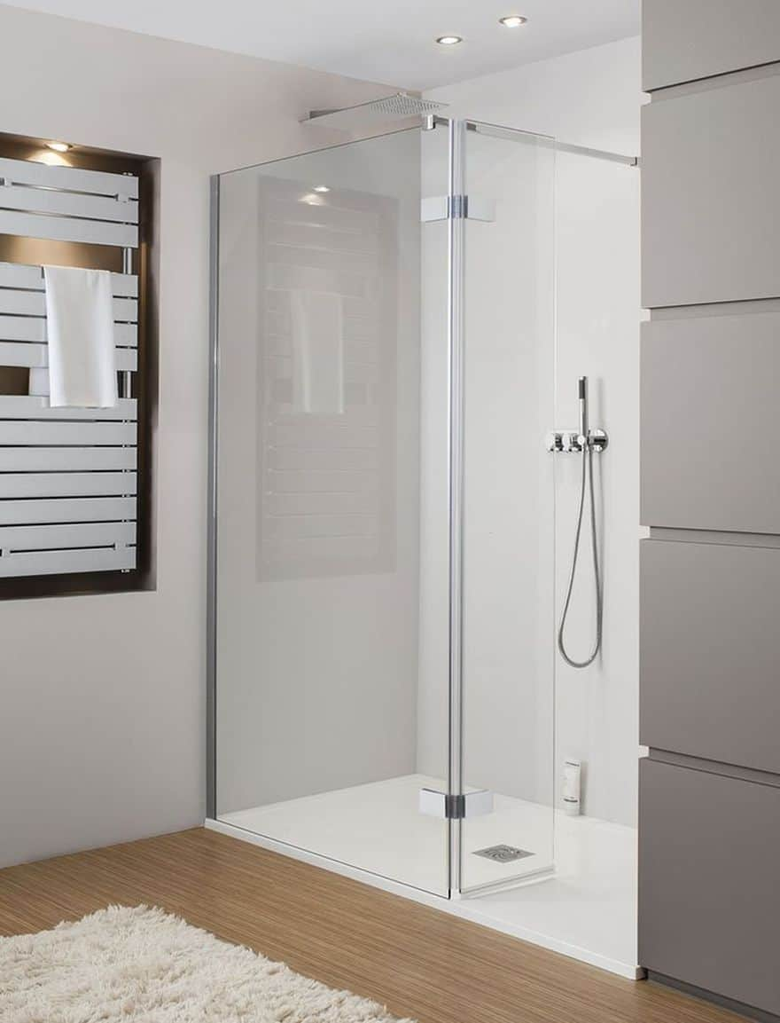 Best Walk In Shower Ideas For Your Dream Bathroom