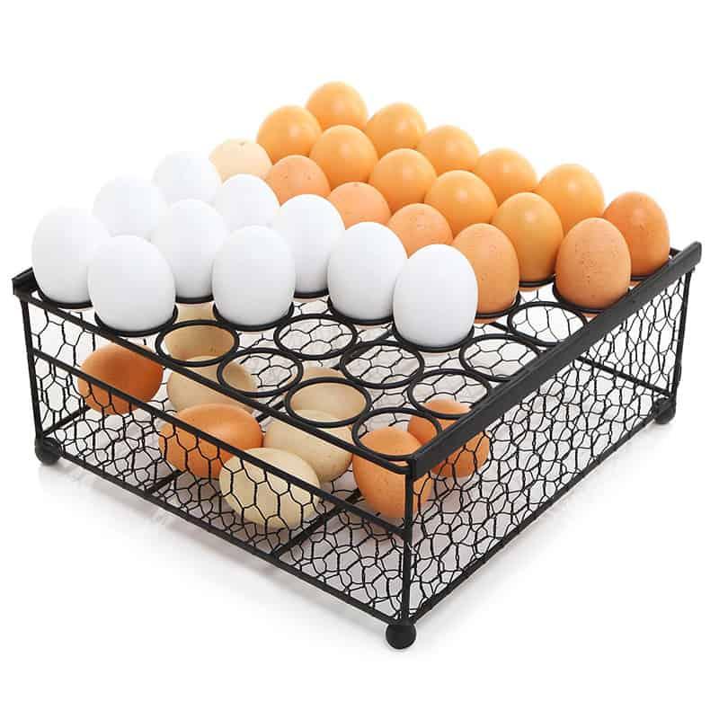 <div>9 Egg Holder Designs &#038; 9 Best Gadgets for People Who Love Eggs</div>