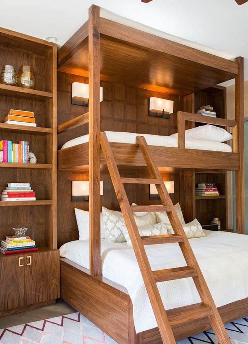 loft beds for adults 30 modern bunk bed ideas that will make your lives easier 30165