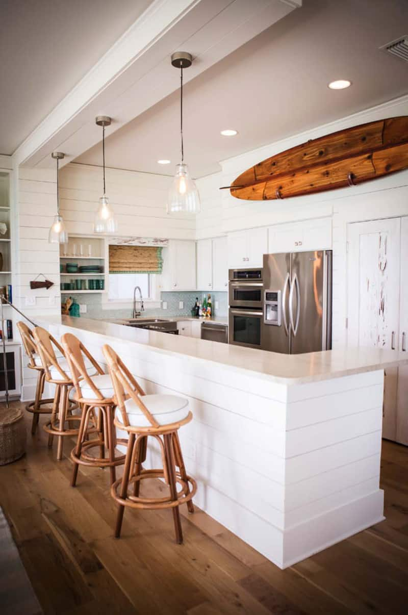 What Exactly Is Shiplap & 10 Reasons To Put Shiplap Walls