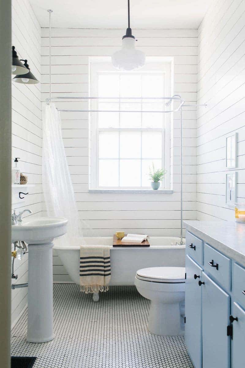 What Exactly Is Shiplap Amp 10 Reasons To Put Shiplap Walls