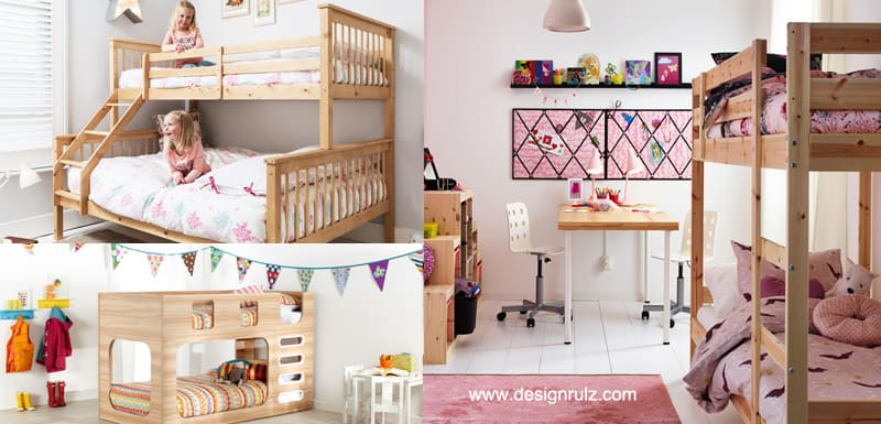 & 30 Modern Bunk Bed Ideas That Will Make Your Lives Easier