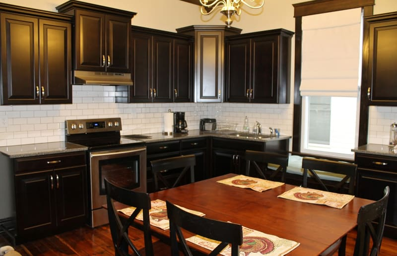 How To Save Money On A Kitchen Renovation