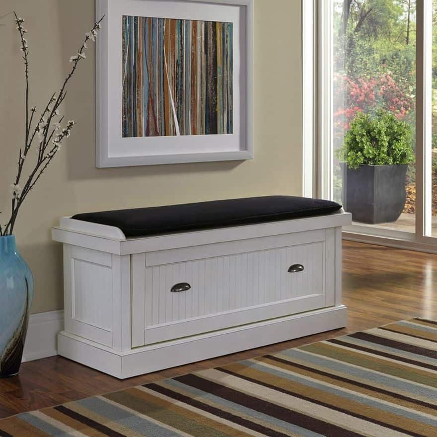 Entryway Bench Ideas For A Stylish And Organized Home