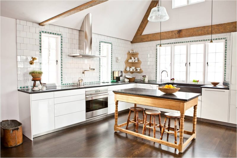 5 Design Tweaks to Modernize Your Home