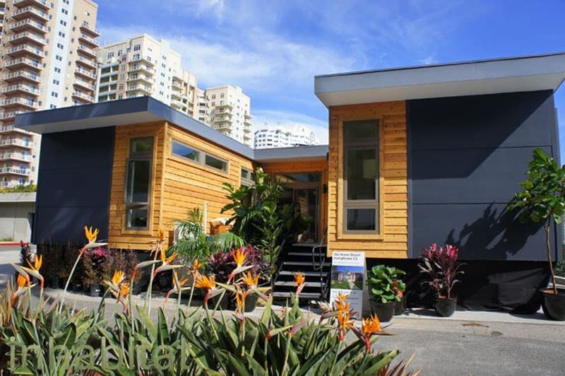 Should You Opt for On-site or Prefab Home?