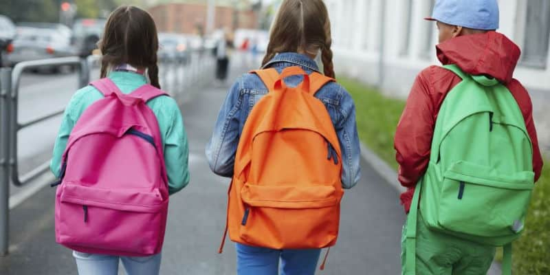 What to Look For When Buying a New Backpack for School