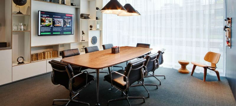 How Airtame Makes Your Meeting Rooms Look Smarter