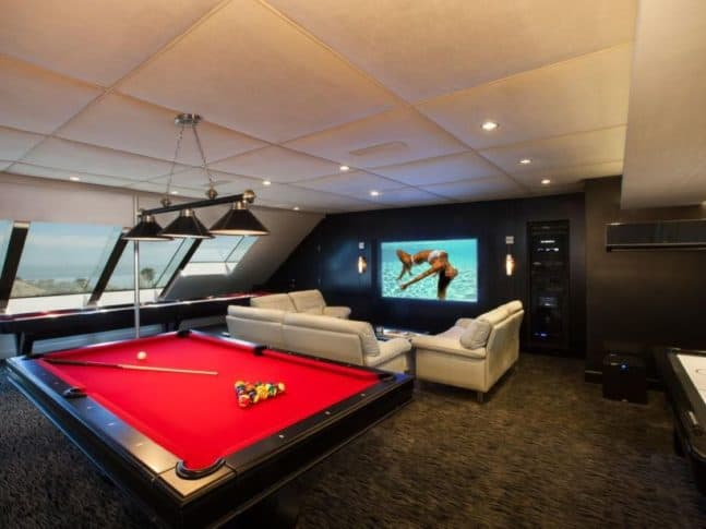 These Creative Man Cave Ideas Will Help You Relax In Style