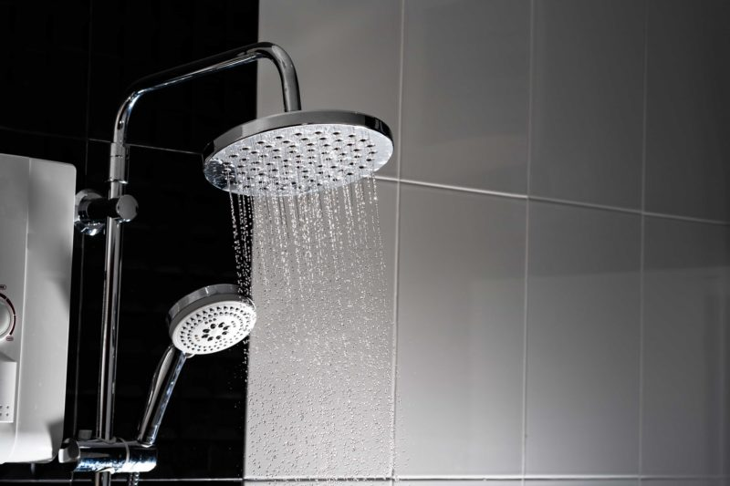 How the Modern Showers Evolved?