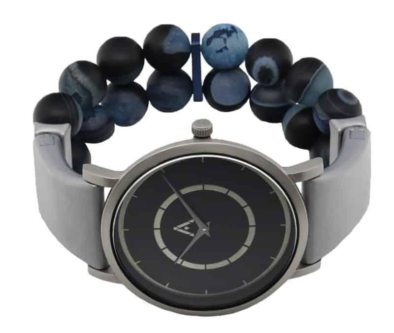 Amalgam Watches from Mauritius