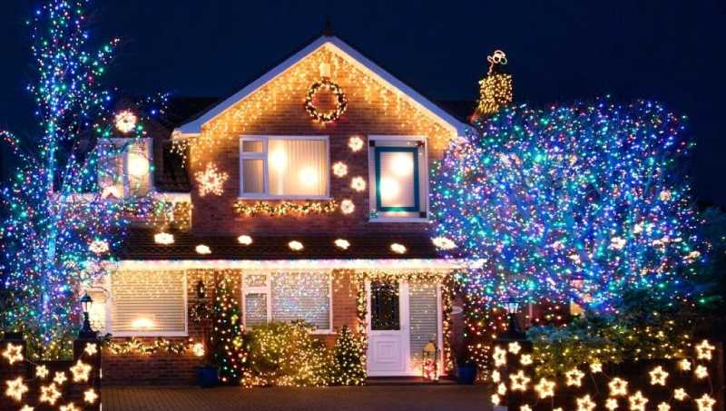 Top 10 Newest Attractive Christmas Lights Trends For This Winter