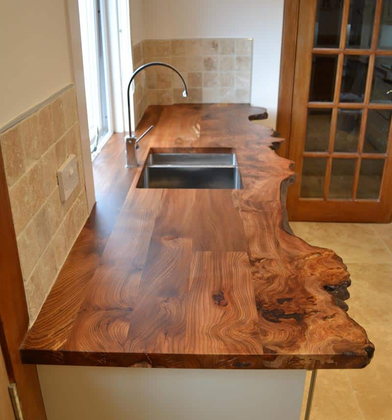 Kitchen Worktops Pros And Cons: Things To Consider When Buying A Kitchen Worktop