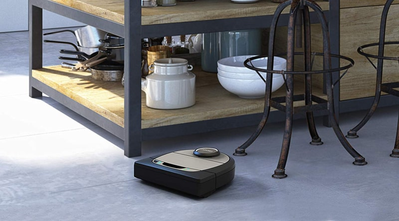 10 Smart Home Gadgets that Practically Clean the House for You