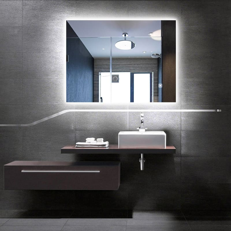 10 Modern Led Mirrors That Will Totally Change Your Bathroom