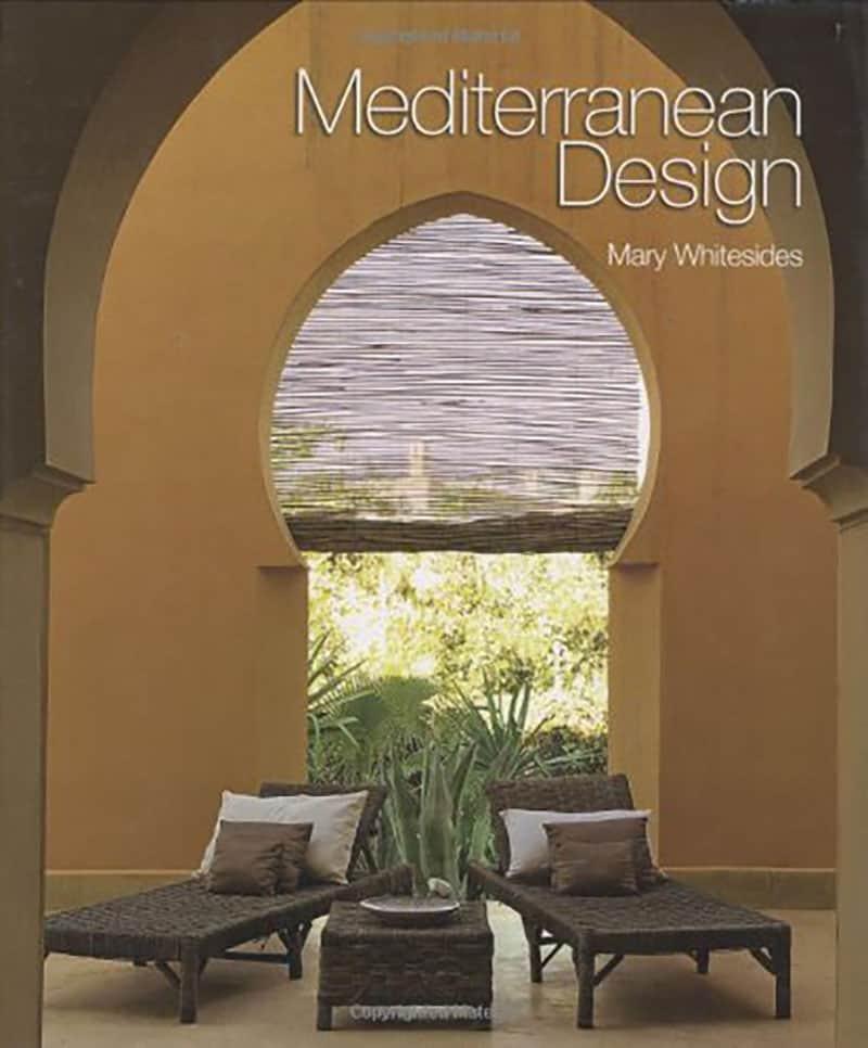 Mediterranean Style Architecture: The Best Mediterranean Architecture Books You Must Read