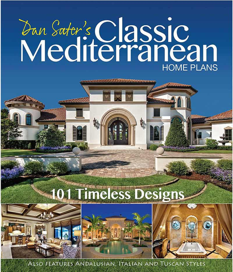 Mediterranean Style: The Best Mediterranean Architecture Books You Must Read