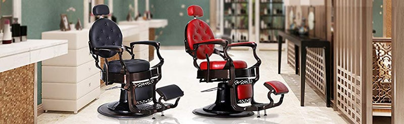 9 Best Hydraulic Barber Chair For Barbershopstattoo Or Beauty Salons