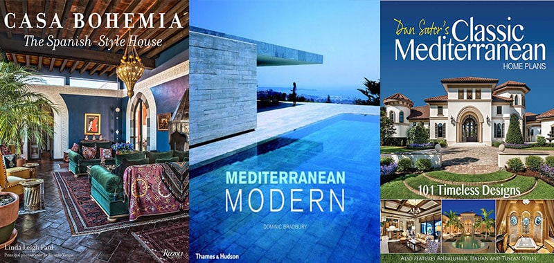 The Best Mediterranean Architecture Books You Must Read