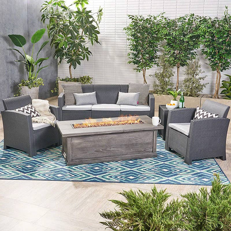Affordable Outdoor and Patio Furniture To Buy Right Now