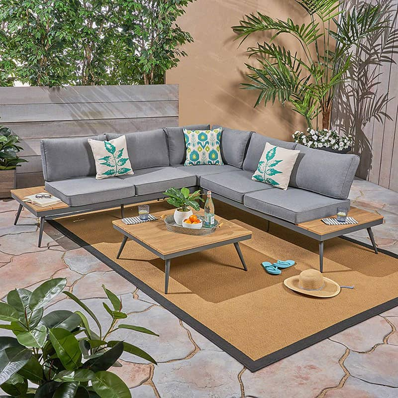 Outdoor Furniture Affordable: Affordable Outdoor And Patio Furniture To Buy Right Now