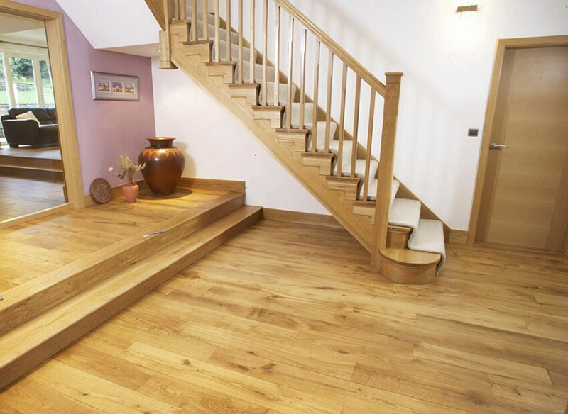 Upgrade Your Kitchen with Engineered Wood Flooring
