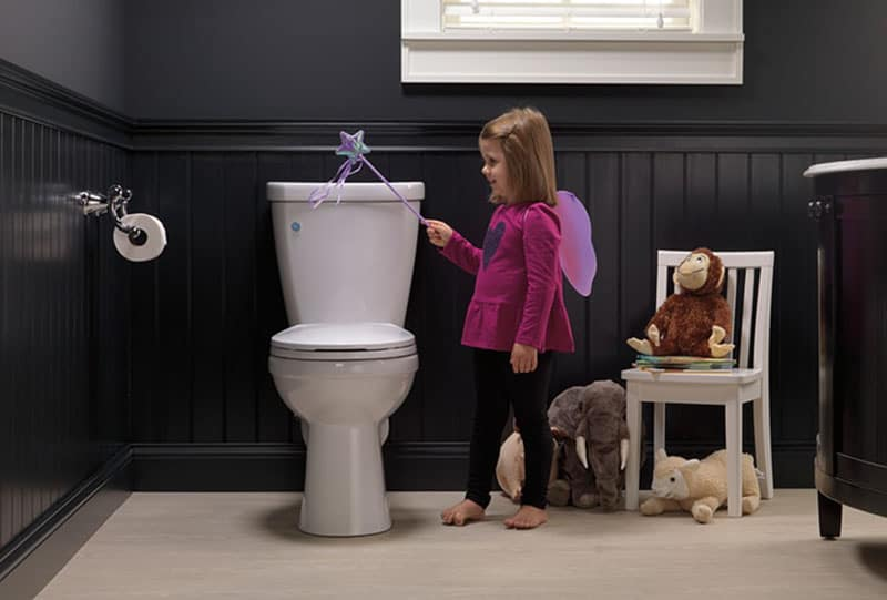 Why a Smart Toilet Seat is a Better Solution for You and for the Environment ?